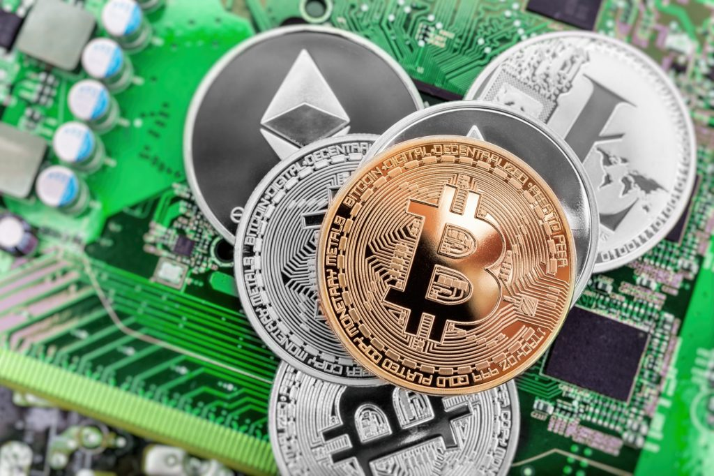 5 Types of Cryptocurrency Entrepreneurs Should Know About