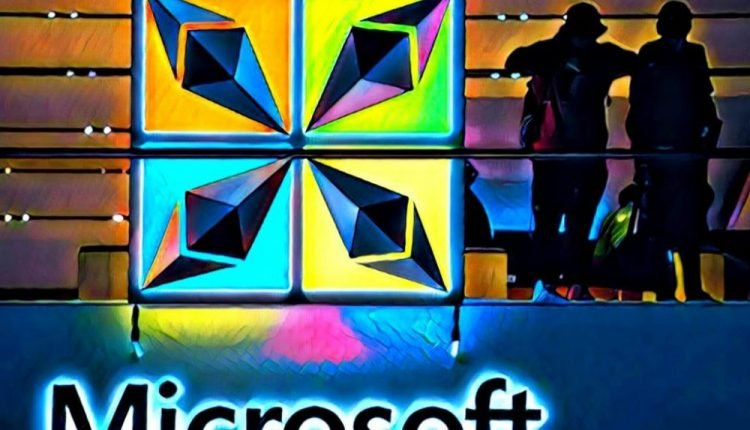 Microsoft Understands The Potential Of Ethereum, Now Releases Kit