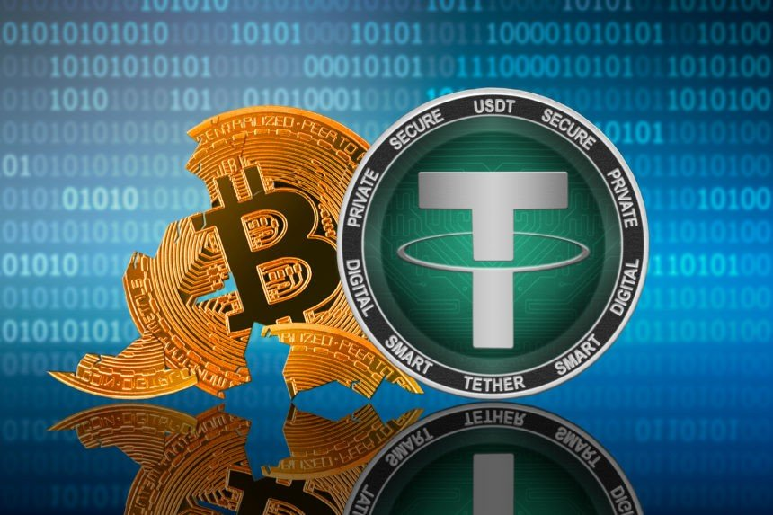 $100 Million More in Tether Printed: How Will This Affect Bitcoin Price?