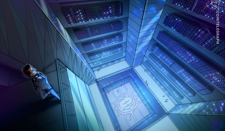 Bitmain Launches 'World's Largest' Bitcoin Mining Facility ...