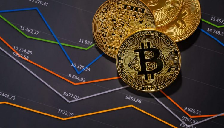 Bitcoin Price Shows Striking Correlation to Distressed Global Markets