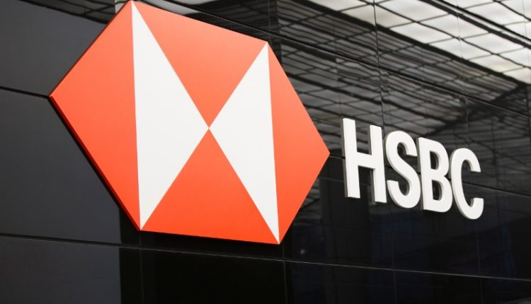 HSBC will reportedly shift $20bn worth of assets to blockchain