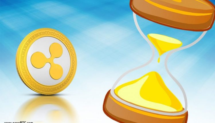 Ripple (XRP) Price Remains Supported For More Upsides